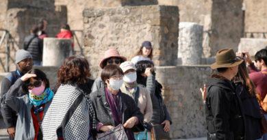 Asciende a 34 el número de muertos y a casi 1.700 el de infectados por el coronavirus en Italia