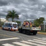 Listo centro aislamiento Boca Chica
