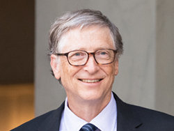 En 2015, Bill Gates ya alertaba sobre el riesgo de un virus mundial