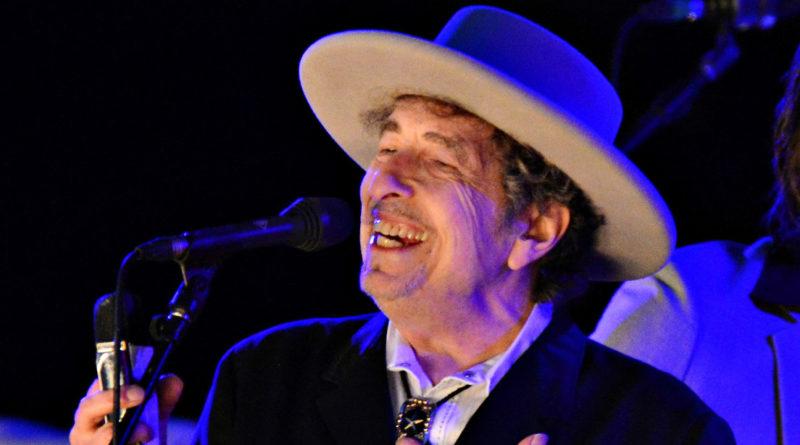 Bob Dylan lanza un nuevo sencillo después de ocho años acerca del asesinato de John F. Kennedy
