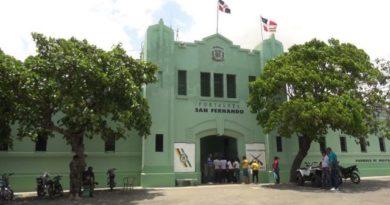 COVID-19: Cuatro internos en cárcel de Montecristi dan negativo