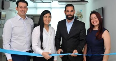 Daikin abre su primer Centro de Entrenamiento