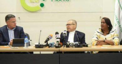 Nueva reunión del CES con los partidos políticos será este jueves