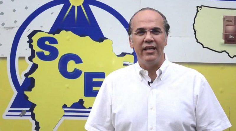 Candidato a diputado por Hermanas Mirabal da positivo al COVID-19