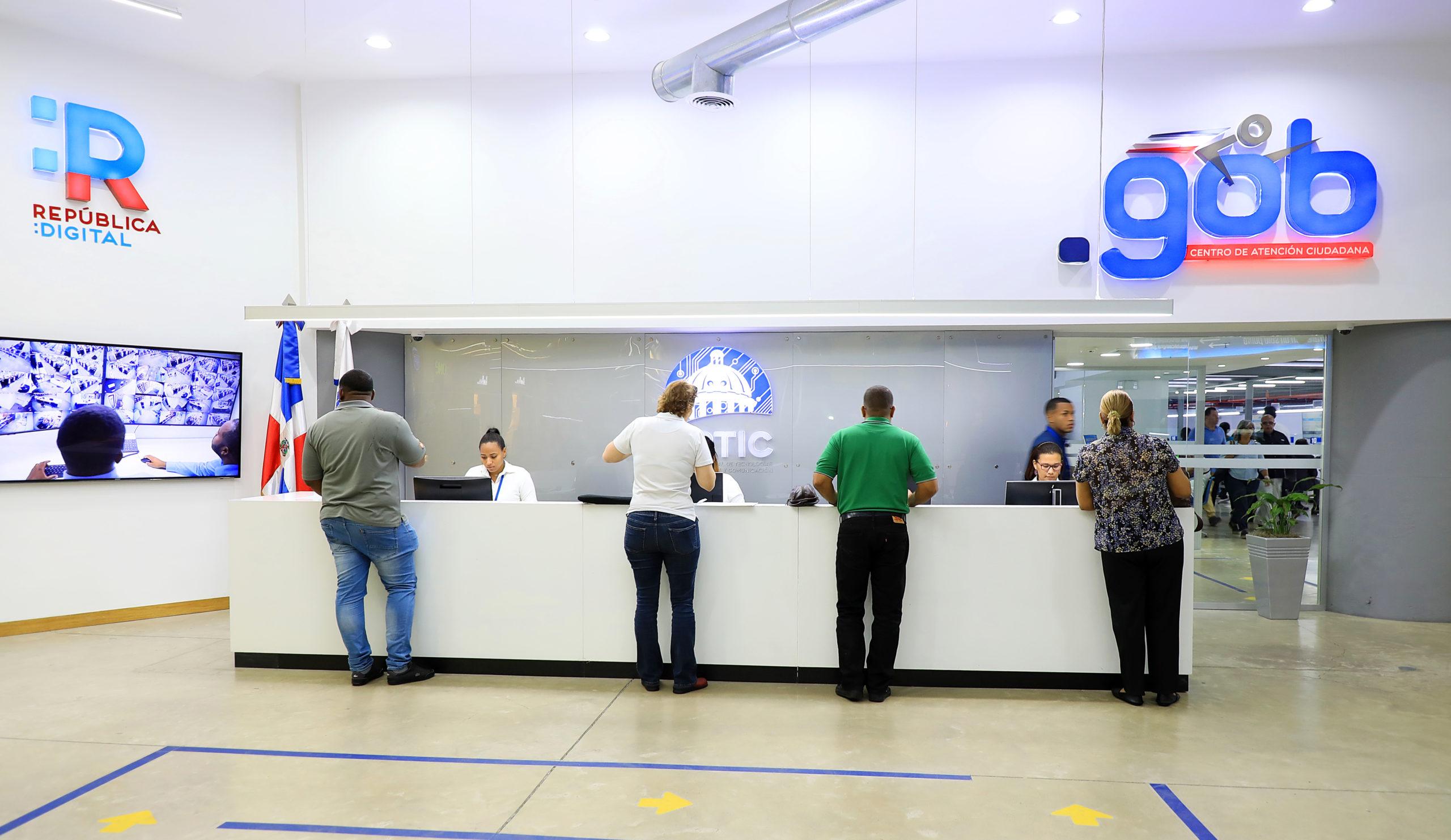 Centros de Atención Ciudadana cierra sus puertas por prevención ante Coronavirus