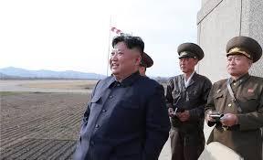 Corea del Norte lanza un proyectil no identificado hacia el mar del Japón