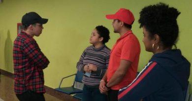 Llegan dominicanos estuvieron en cuarentena en Ucrania