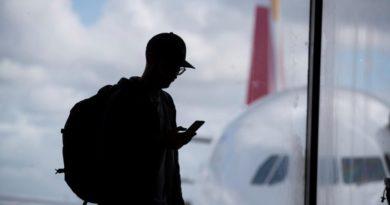 Despega de Santo Domingo un vuelo para repatriar a españoles