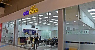 Edeeste anuncia el cierre de sus oficinas comerciales