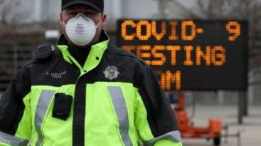 EE.UU. llega a los 50 muertos por coronavirus y supera los 2.400 casos