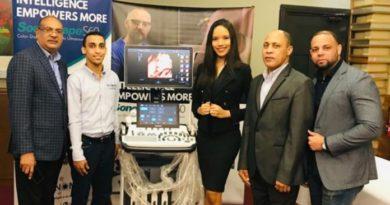 Tecnomed Caribbean presenta equipo con inteligencia artificial