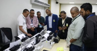 ATENCIÓN: JCE no logra instalar 462 escáneres por falta de comunicación