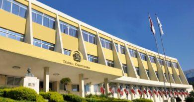 El Tribunal Constitucional suspende el cómputo de plazos procesales por covid-19