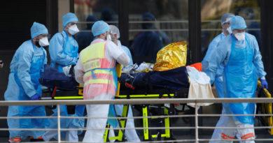 El número de infectados con coronavirus supera los 500.000 en todo el mundo
