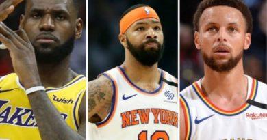 Equipos de NBA podrían perder hasta $500 millones de dólares tras paro por coronavirus