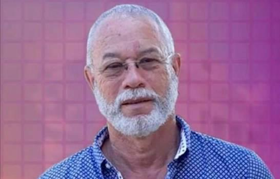 Exgobernador de Santiago José Izquierdo da positivo a coronavirus