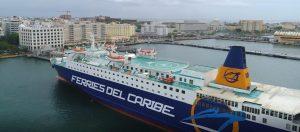 Ferries del Caribe evalúa devolver dinero a pasajeros afectados por viaje interrumpido