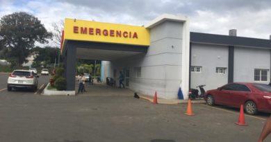 Hospital de Cotuí toma medidas preventivas ante COVID-19