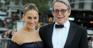 Hospitalizan por coronavirus a la hermana del actor Matthew Broderick de 'Un experto en diversión' y 'Tiempos de gloria'