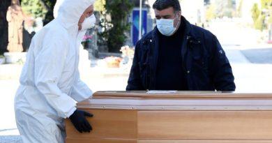Italia supera los 2.000 los muertos con coronavirus