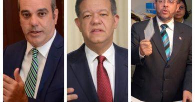 ATENCIÓN: Días cruciales para elegir compañeros de boleta en las presidenciales