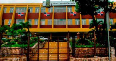 La JCE aprueba todas alianzas propuestas por partidos para elecciones presidenciales