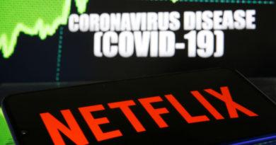La Unión Europea pide a Netflix que limite sus servicios para evitar el colapso de Internet