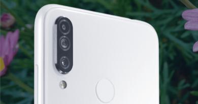 Lanzan un teléfono inteligente que evita tomar fotos y videos de desnudos