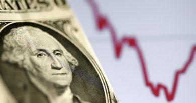 Las 20 personas más ricas del mundo pierden más de 78.000 millones de dólares en un solo día tras la mayor caída de las bolsas en EE.UU. desde 1987