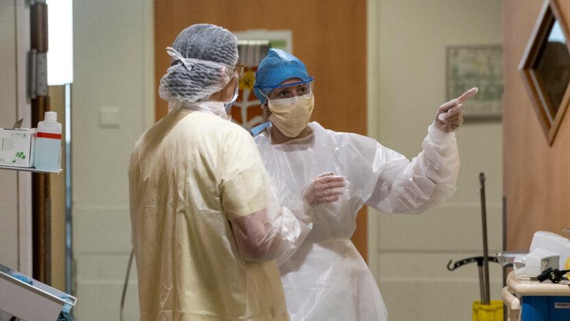 Le niegan tres veces el test a un hombre de 74 años y acaba muriendo por coronavirus