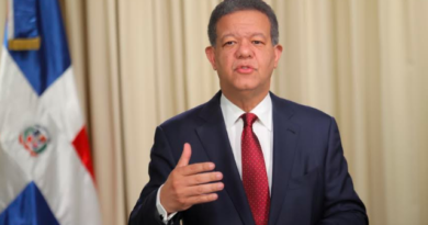 Leonel dice Gobierno debe asumir el costo total de la prueba COVID-19