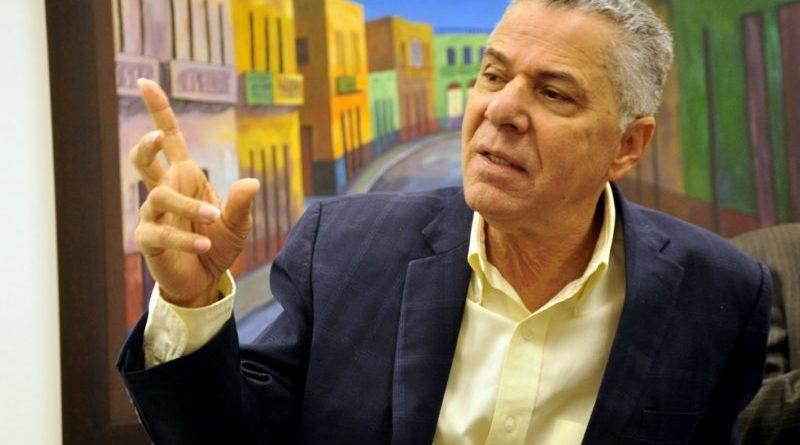 Manuel Jiménez muestra gran satisfacción por triunfo en SDE