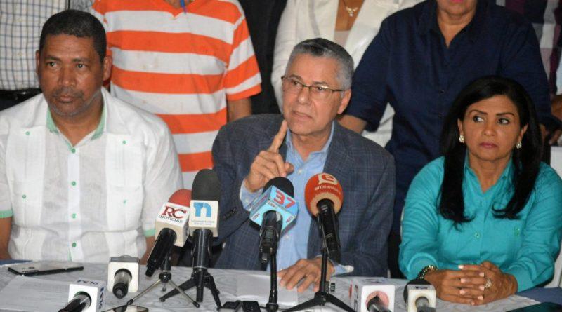 Alcalde electo de Santo Domingo Este asegura COVID-19 es la peor pandemia