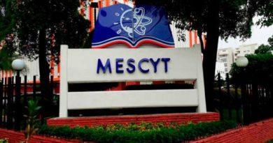 Mescyt desconoce información sobre retorno al país de becados dominicanos en Madrid