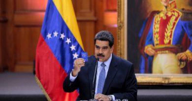 Venezuela suspende vuelos procedentes de Panamá y República Dominicana por 30 días