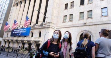 Nueva York impone cuarentena en un municipio y envía a la Guardia Nacional