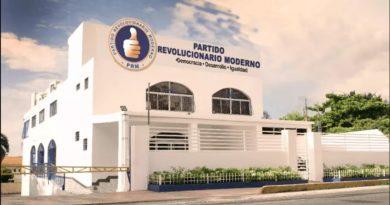 PRM instruye a su militancia suspender actos en masas por el coronavirus