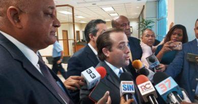 PRM propone comisión de veedores acompañe a la JCE en proceso electoral