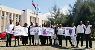 Piden 30 años para hombre acusado de ultimar a otros dos en San Juan