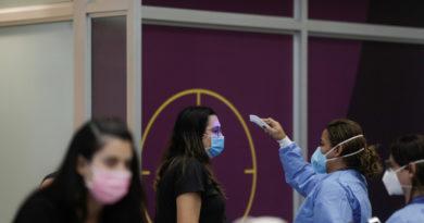 Se elevan a 114 las muertes por coronavirus en Brasil y ya son 3.904 los casos confirmados