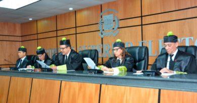 TSE informa ha recibido 77 expedientes contenciosos electorales del 18 al 26 de marzo