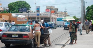 Transportistas analizarán baja de pasajes ante reducción de precios de combustibles