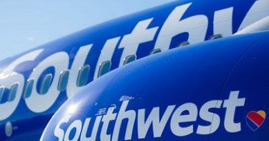 Aerolínea Southwest cancela temporalmente 23 vuelos semanales desde EE UU a Punta Cana por Covid-19