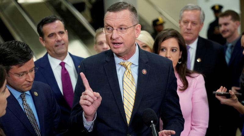 Un congresista de EE.UU. se aísla tras asistir a un evento político con un participante que dio positivo por coronavirus