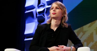 Un juez federal ordena la liberación inmediata de Chelsea Manning