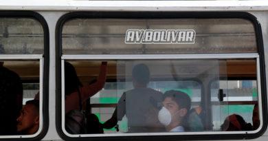 Venezuela registra el primer fallecimiento por coronavirus