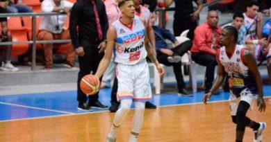 CDP consigue primera victoria en semifinal del baloncesto de Santiago