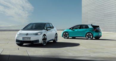 Así pretende Volkswagen convertirse en un fabricante de solo coches eléctricos