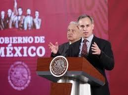 México reducirá a 0.5% su crecimiento económico