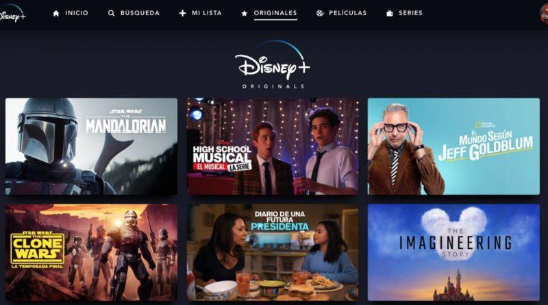 Estas son las películas 4K que puedes ver ya en Disney Plus